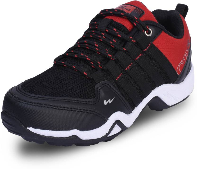 4928910f6f22 Campus Boys   Girls Lace Walking Shoes Price in India - Buy Campus ...