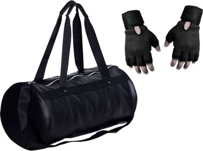 b4330caf3fa3 Hyper Adam Trendy Stylish Gym Bag And Gym Glove With Wrist Support Combo Gym    Fitness Kit - Buy Hyper Adam Trendy Stylish Gym Bag And Gym Glove With  Wrist ...