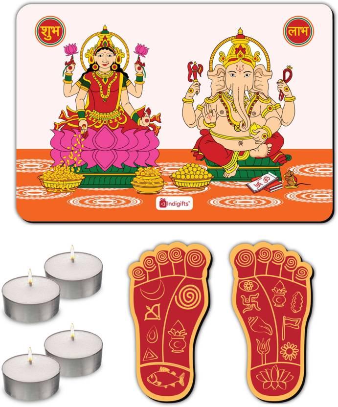 indibni Prayer Kit