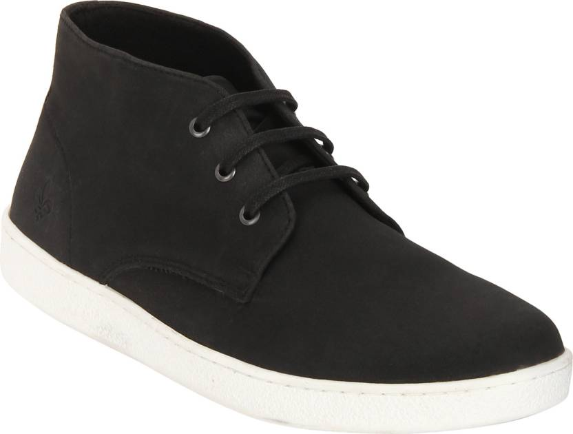 c6658f4d7feb63 Bond Street By Red Tape Men Casual Chukka Casuals For Men - Buy Bond ...
