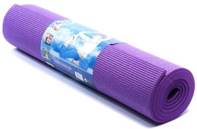many styles closer at search for official SAJ Anti Skit Non-Slip Multicolor 6 mm Yoga Mat