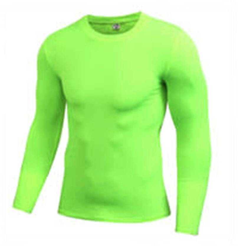 da1f74903 LYCOT Solid Men Round Neck Light Green T-Shirt - Buy LYCOT Solid Men Round  Neck Light Green T-Shirt Online at Best Prices in India | Flipkart.com