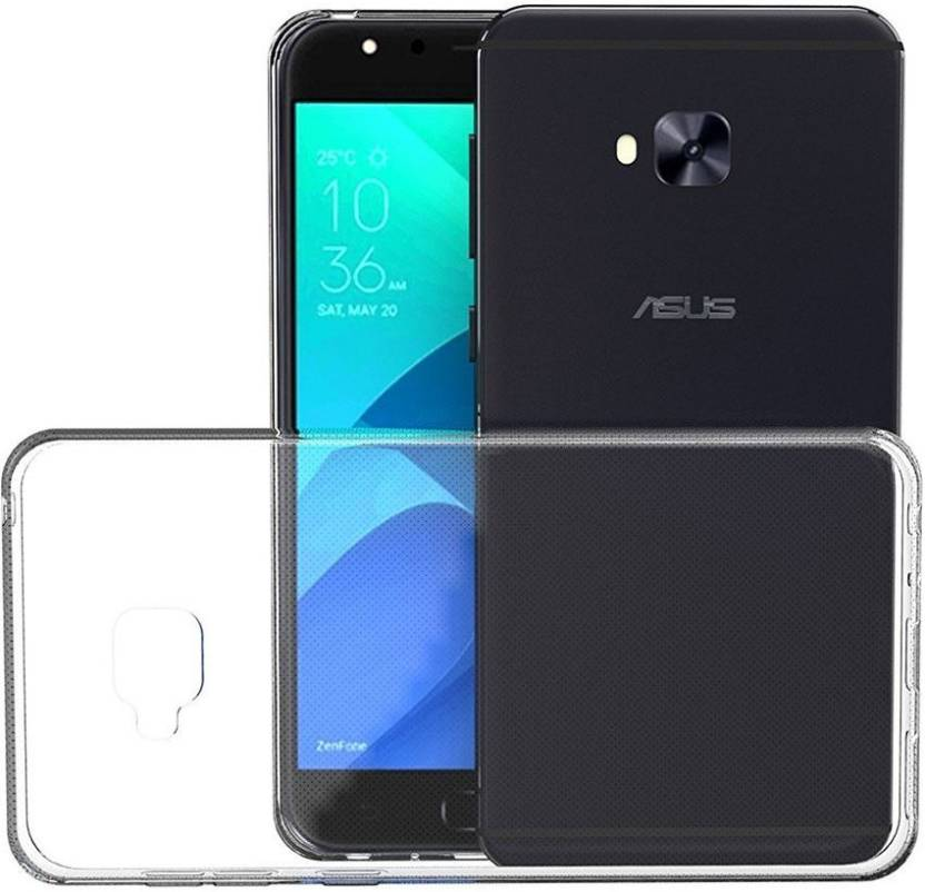 more photos dbee3 90240 S-Softline Back Cover for Asus ZenFone 4 Selfie