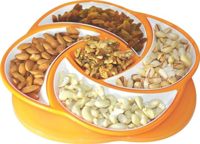 Wondrous Walmart Snack And Dry Fruit Candy Bowl Tray Serving Set Machost Co Dining Chair Design Ideas Machostcouk