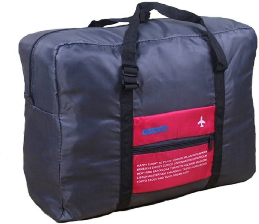 bd5119ae42 Swarish Waterproof Foldable Super Lightweight Large Capacity Storage Luggage  Bag for Travel Camping