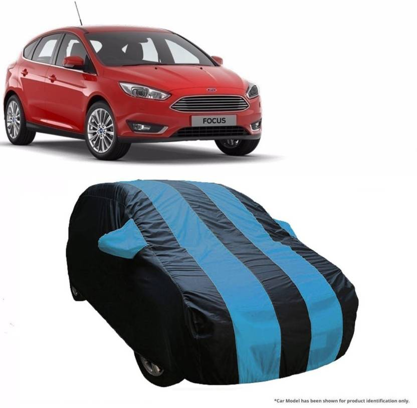 Flipkart Smartbuy Car Cover For Ford Focus With Mirror Pockets