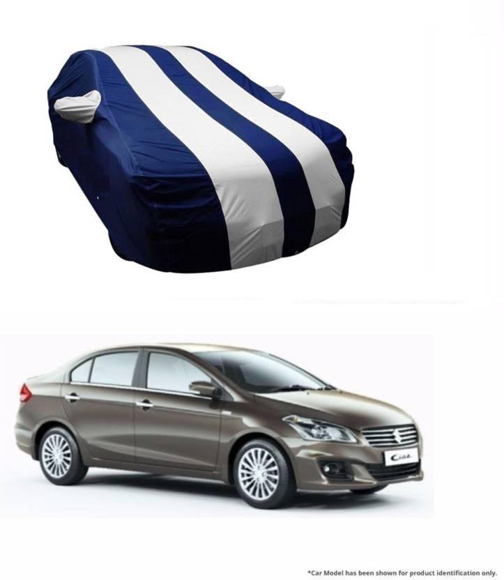 Flipkart Smartbuy Car Cover For Maruti Suzuki Ciaz With Mirror
