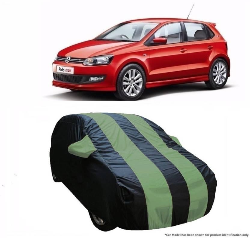 Flipkart Smartbuy Car Cover For Volkswagen Polo Gt With Mirror