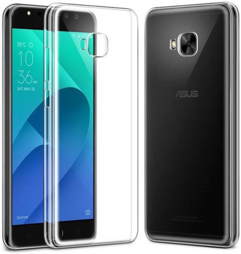 low priced 5e8ce 42621 S-Softline Back Cover for Asus Zenfone 4 Selfie - S-Softline ...
