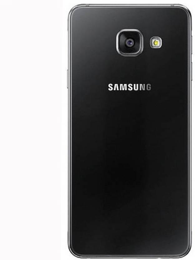 info for d4f41 bf43f Maverick Samsung Galaxy A3 2016 A310 Back Panel: Buy Maverick ...