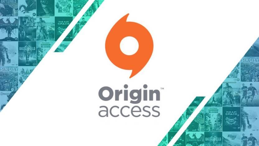Origin Access 1 Year SaveKeys
