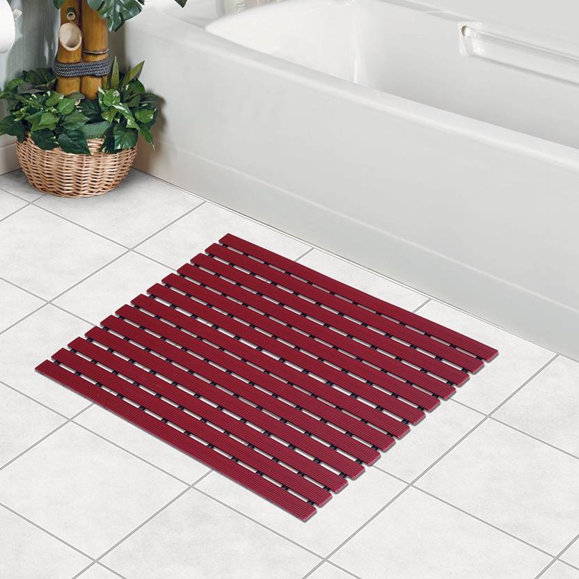 Fabsouk Retails PVC Bathroom Mat