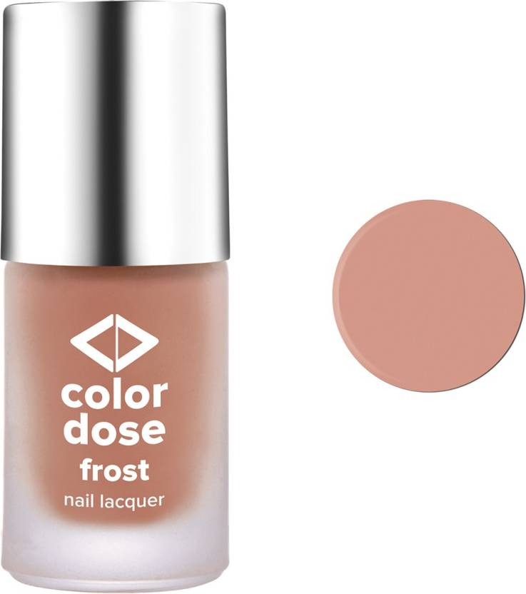 COLOR DOSE Nude Angel Nude Angel - Price in India, Buy COLOR DOSE ...