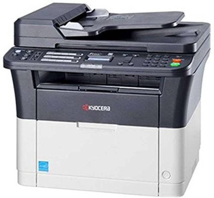 kyocera KYOCERA ECOSYS Laser FS-1120MFP Multi-function Printer