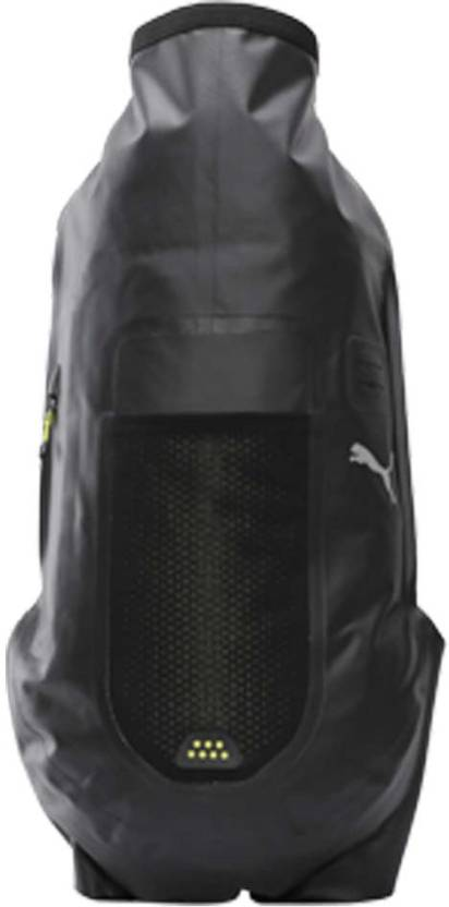 Puma PR Waterproof Backpack Backpack (Black 807d4a307798b
