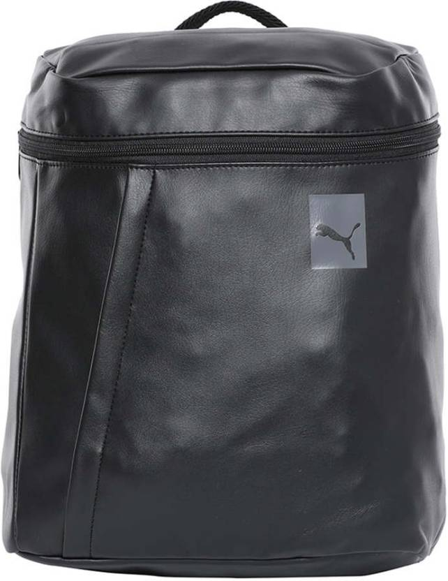 352026c801 Puma Prime Icon Bag P Backpack (Black