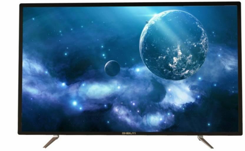 Shibuyi 81.28cm (32 inch) HD Ready LED TV  (32NS-SA)