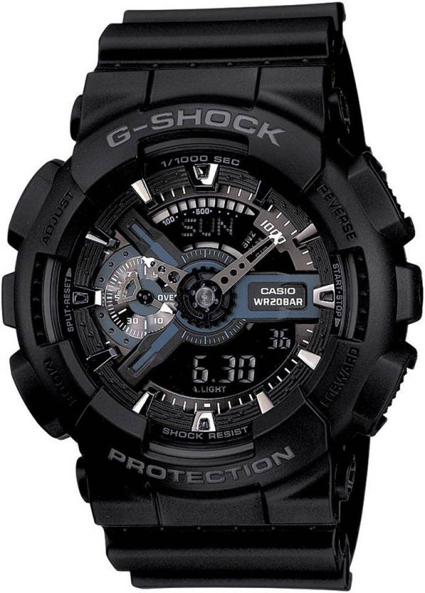 Casio G317 G-Shock Watch  - For Men