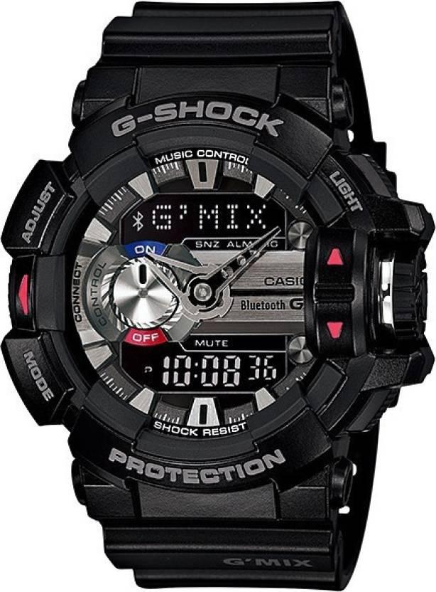 Casio G556 G-Shock Watch  - For Men