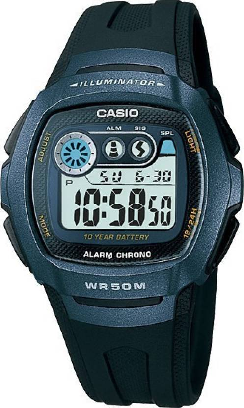 c9b7a809a2 Casio I064 Youth Series Watch - For Men - Buy Casio I064 Youth Series Watch  - For Men I064 Online at Best Prices in India | Flipkart.com