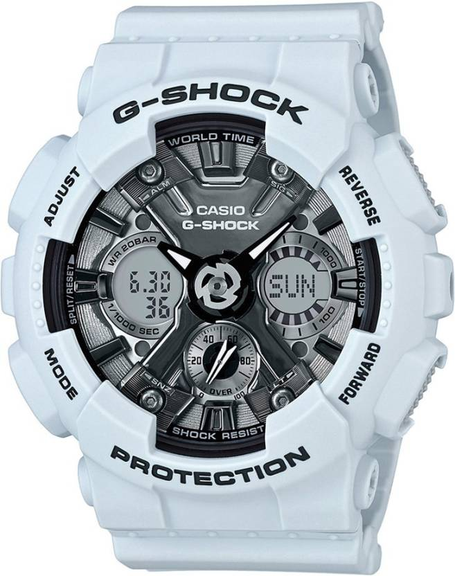 Casio G731 G-SHOCK S-Series Watch - For Women - Buy Casio G731 G-SHOCK S-Series  Watch - For Women G731 Online at Best Prices in India  630fa112c