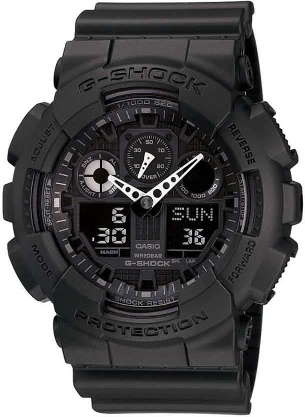 Casio G270 G Shock Mens Watch