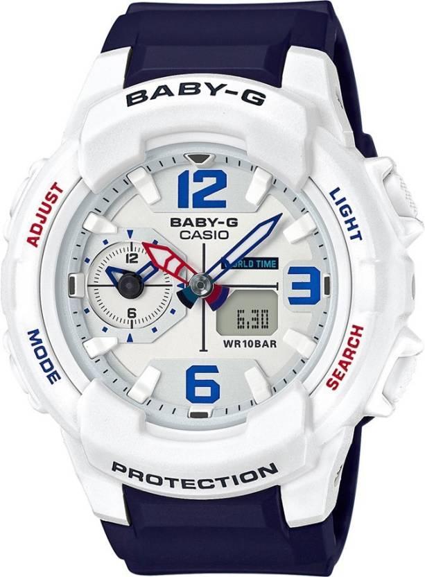 70a9ed054d2e Casio B186 Baby-G Watch - For Women - Buy Casio B186 Baby-G Watch - For  Women B186 Online at Best Prices in India | Flipkart.com