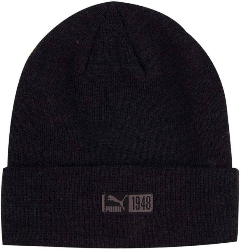 995bba84016 Puma Solid Beanie Cap - Buy Puma Solid Beanie Cap Online at Best Prices in  India