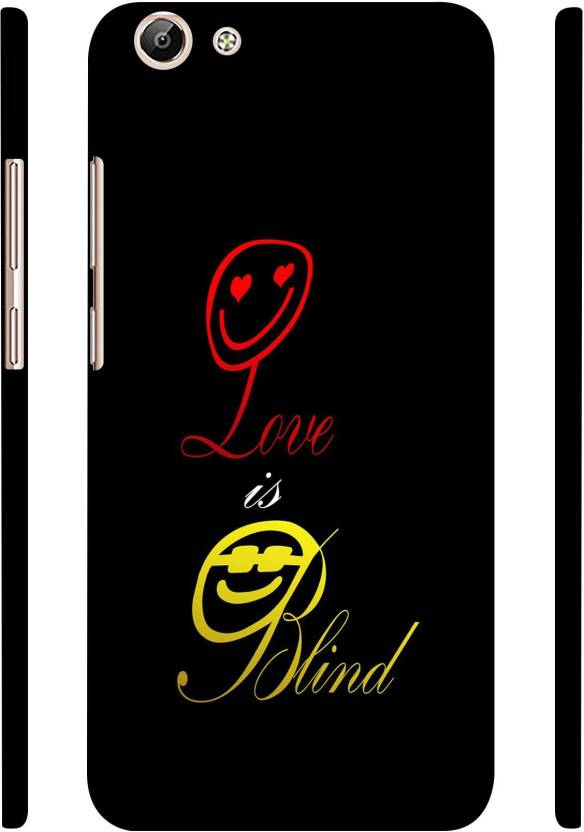 big sale f6db2 e69b0 Casotec Back Cover for Vivo Y69 - Casotec : Flipkart.com
