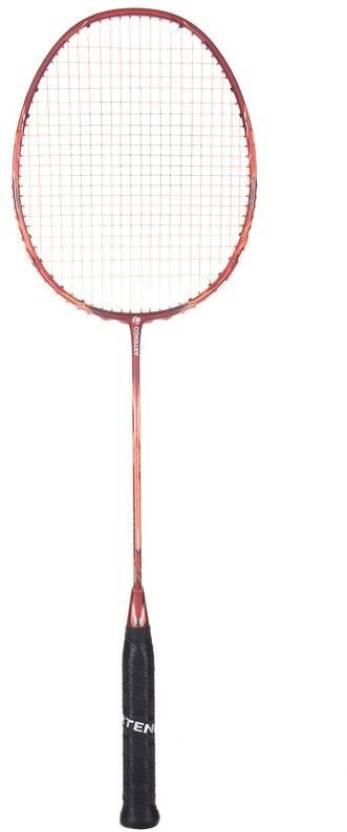 Artengo by Decathlon BR990 P Red Strung Badminton Racquet - Buy ... d69cb2de7df05