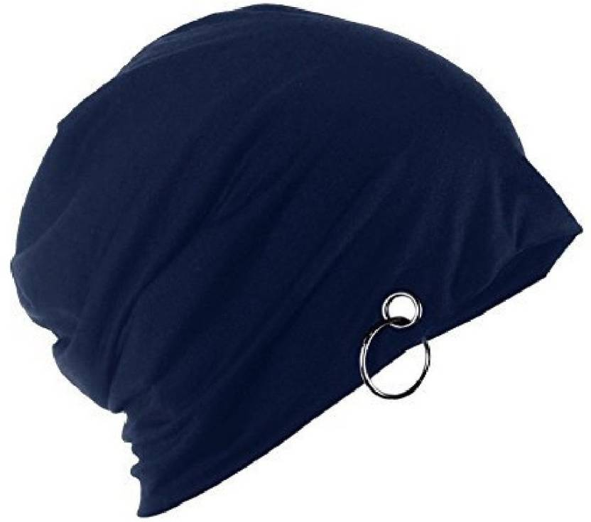 30c1d71d381 BnB Solid Beanie Cap - Buy BnB Solid Beanie Cap Online at Best Prices in  India