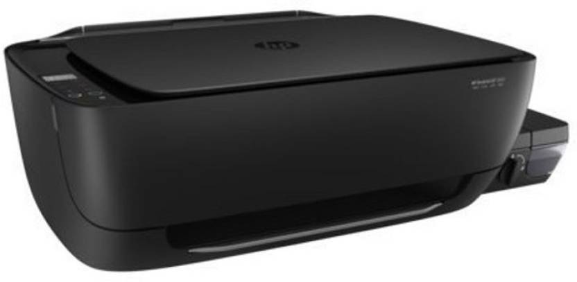 HP Wifi Printer HP 5821 with multi function Multi-function Wireless Printer
