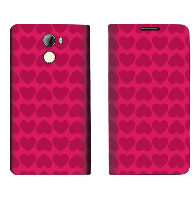 new style b2e52 90950 Phone Candy Wallet Case Cover for Gionee A1 Lite - Phone Candy ...