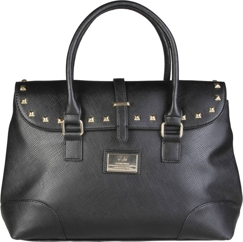 942917d82d0 Buy Versace 19.69 Italia Hand-held Bag NERO Online   Best Price in ...
