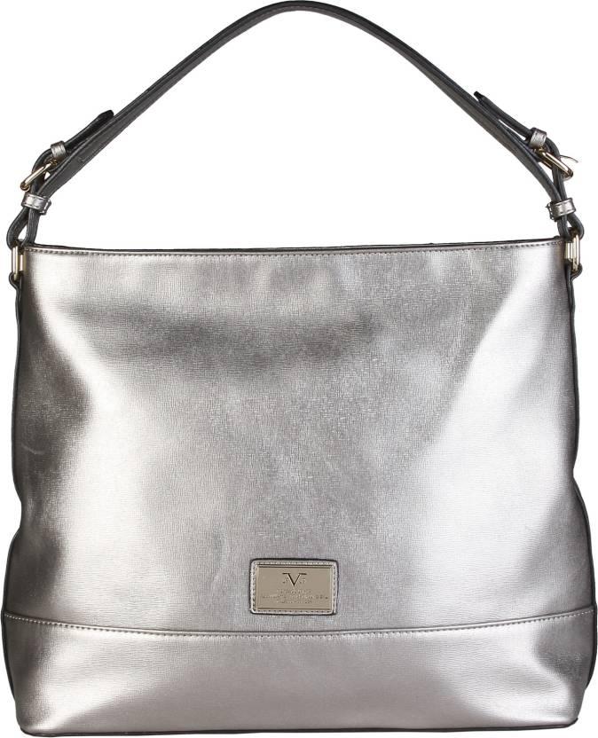 382d1120ae2 Buy Versace 19.69 Italia Shoulder Bag BRONZO Online   Best Price in ...