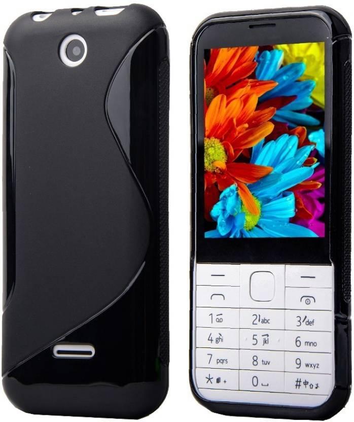 HY Back Cover for Nokia 216 - HY : Flipkart com