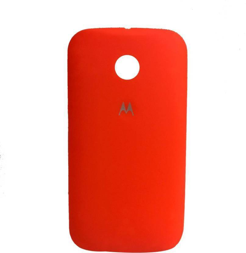 new products c879a d7b11 G-TONG MOTOROLA MOTO E XT1022 Back Panel: Buy G-TONG MOTOROLA MOTO E ...