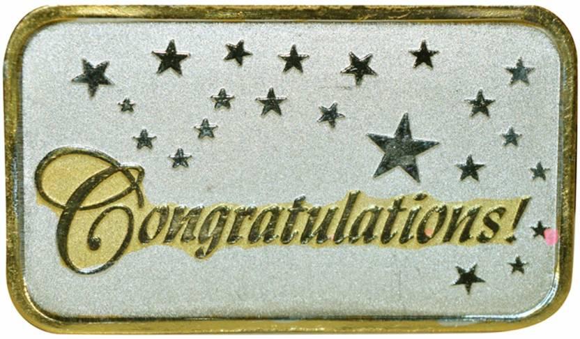 Kataria Jewellers Congratulations S 999 10 G Silver Bar Price In
