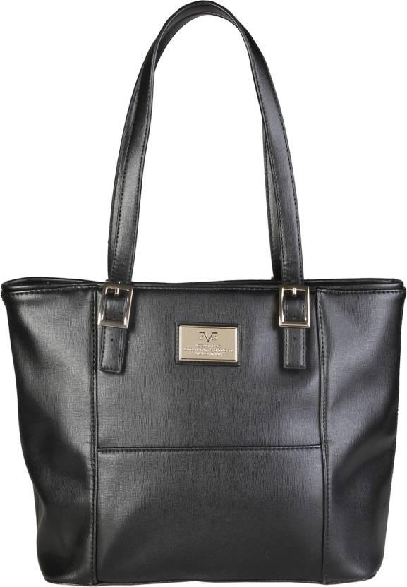 33b7c0f28 Buy Versace 19.69 Italia Shoulder Bag NERO Online @ Best Price in ...