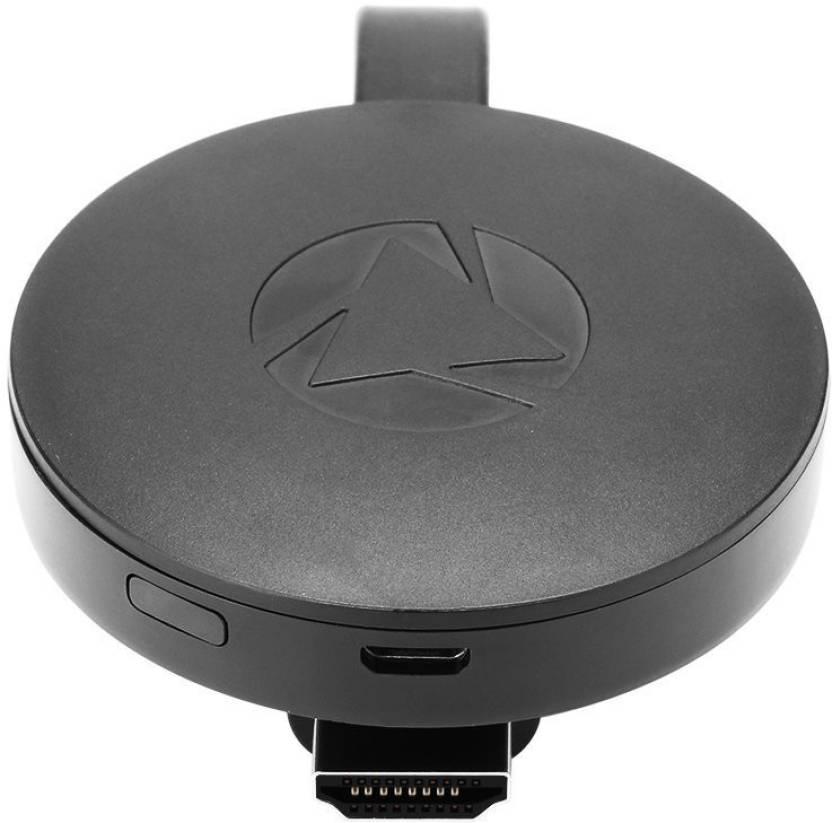 Vibex Wifi Display Dongle For Google Chromecast 2 Wireless Hdmi