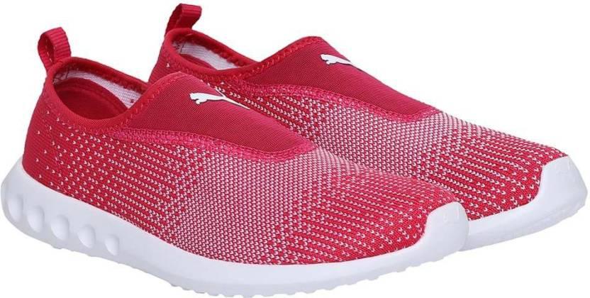 12716244d4b Puma Carson 2 Slip-On Wn s Walking Shoes For Women - Buy Puma Carson ...