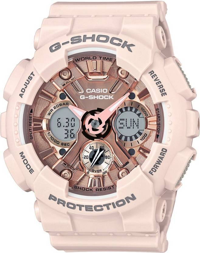 Casio G732 G-SHOCK S-Series Watch - For Women - Buy Casio G732 G-SHOCK S- Series Watch - For Women G732 Online at Best Prices in India  3063854f30