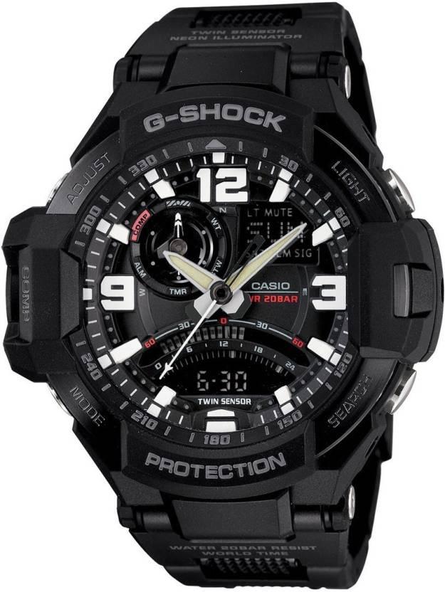 Casio G444 G-Shock Watch  - For Men