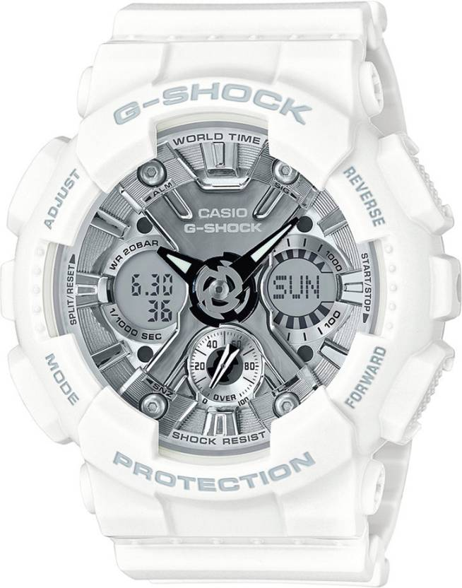 Casio G733 G-SHOCK S-Series Watch - For Women - Buy Casio G733 G-SHOCK S- Series Watch - For Women G733 Online at Best Prices in India  6eaca20324