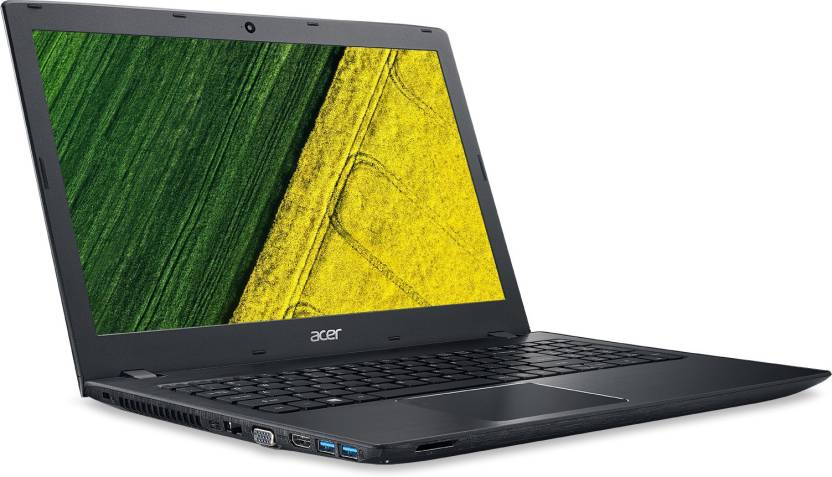 Acer Core i5 7th Gen - (8 GB/1 TB HDD/Linux) E5 - 575 Laptop