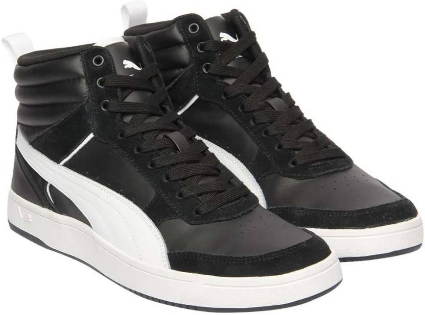 a51df99ff9373c Puma Puma Rebound Street v2 Sneakers For Men - Buy Puma Puma Rebound ...