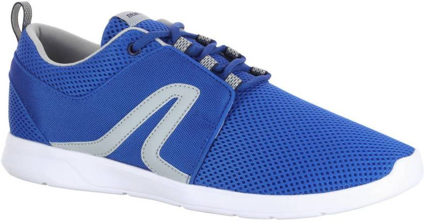 c7a5e03a1e2 NEWFEEL by Decathlon Soft 140 Walking Shoes For Men - Buy NEWFEEL by ...