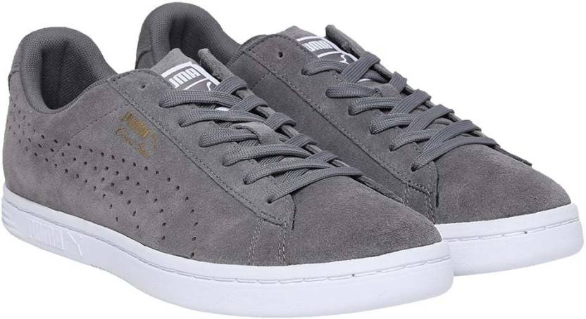 3838a8395fc Puma Court Star Suede Sneakers For Men - Buy Puma Court Star Suede ...