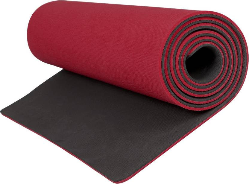differently top-rated quality durable modeling Aerolite Double Colour 36 X 78 Multicolor 6.5 mm Yoga Mat