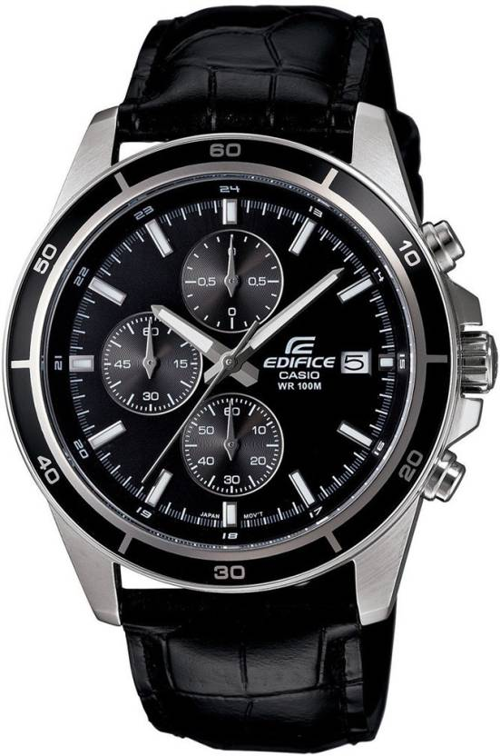 Casio EX096 Edifice Watch  - For Men